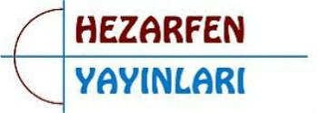 HEZARFEN YAYINLARI