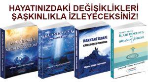 Esmaül hüsna ile ilgili kitaplar